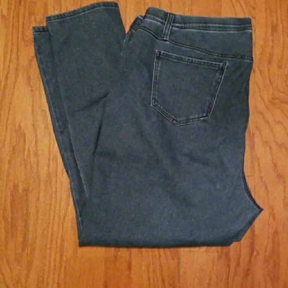 d4424db8d99f5 Faded Glory Pants | 3x Slim Fit Jeggings | Poshmark